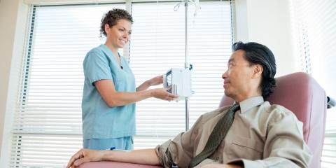 4 FAQ About IV Nutritional Therapy , ,