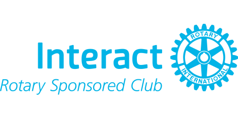 Rotary Club of Indianola Sponsors Interact at Local High School., Indianola, Iowa