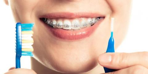 Orthodontic Health Month - Tools for Maintaining Your Oral Health, North Richland Hills, Texas