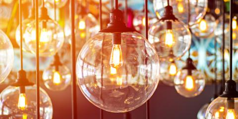 Anchorage's Top Furniture Store Offers 3 Tips on Lighting & Interior Design, Anchorage, Alaska
