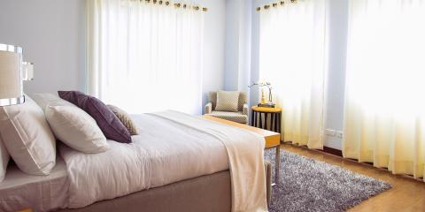 Top 8 Interior Design Tips to Decorate Your Bedroom, Lynbrook, New York