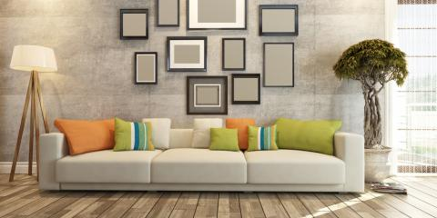 Revamp Your Home With These 2017 Interior Design Trends Coco