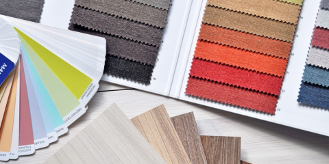 Do You Know the Difference Between Interior Design & Interior Decoration?, Ridgewood, New Jersey