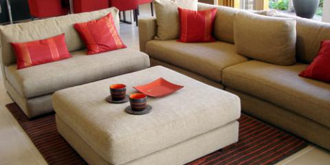 An Interior Designer's Guide to Choosing the Right Couch, Kihei, Hawaii