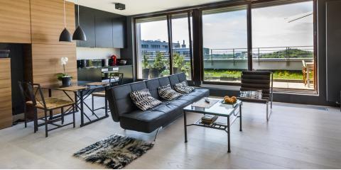 Why Buy Furniture Through Your Interior Design Consultant Denver Colorado