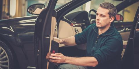 5 Tips for Keeping Your Car Clean Between Interior Detailing Appointments, Danbury, Connecticut