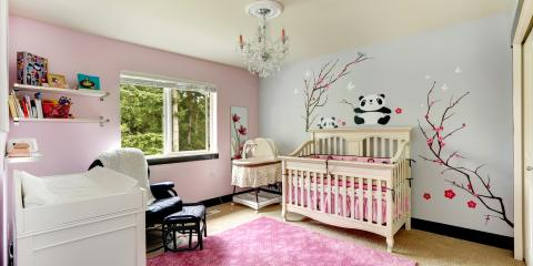 4 Tips for Choosing the Right Color for Your Nursery, Southampton, New York