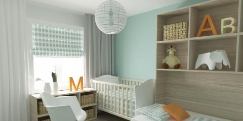 A Guide to Interior Painting for Children's Rooms, Anchorage, Alaska