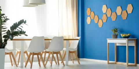 5 Creative Ways to Design an Accent Wall, Anchorage, Alaska