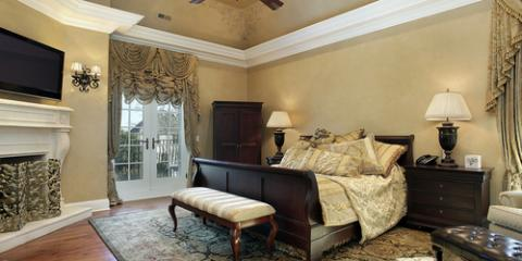 How to Organize an Interior Painting Project, Oxford, Ohio
