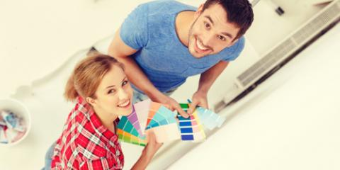 5 Tips for Choosing the Best Colors for Your Interior Painting Job, Bedford Hills, New York
