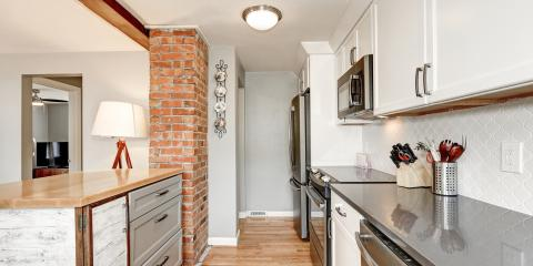 3 Simple Tips to Make Your Kitchen Seem Bigger, Ossining, New York