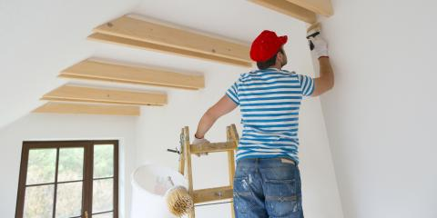 3 Steps to Prepare Your Home for Interior Painting Contractors, Lexington-Fayette Central, Kentucky