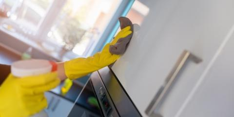 The 3 Main Methods to Cleaning Painted Kitchen Cabinets, Greenhills, Ohio