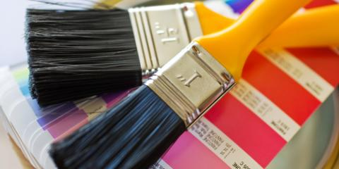 Trouble Picking a Shade for Your Interior Painting Project? Use Color Psychology , Denver, Colorado