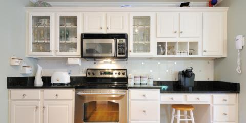 5 Benefits of Professional Kitchen Cabinet Painting, Kailua, Hawaii