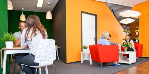 5 Reasons to Repaint Your Office, Lakeville, Minnesota