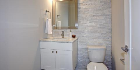 4 Interior Painting & Decorating Tips for Small Bathrooms, Lexington-Fayette Central, Kentucky