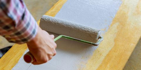 5 Different Interior Painting Options for Your Home, Ossining, New York