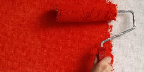 Experts Answer Common Questions About Interior Painting, Lemay, Missouri