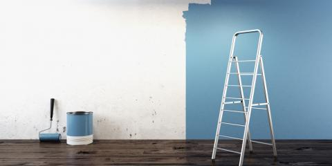 Kick off Spring With a Fresh Interior Painting Project, Lexington-Fayette Central, Kentucky