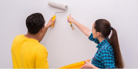 4 Interior Painting Tips to Touch Up Walls for Spring, Nelson-Tate-Marble Hill, Georgia