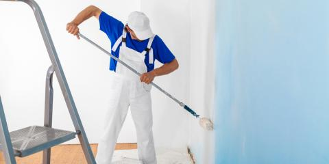3 Things To Consider When Hiring an Interior Painting Contractor, Lakeville, Minnesota