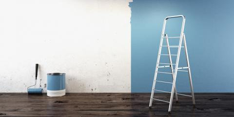 3 Reasons to Use Wenner Brothers Inc. for Interior Painting, Perinton, New York
