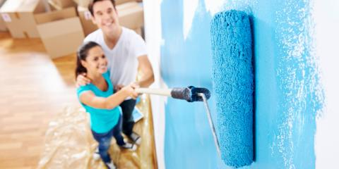 Painting or Wallpaper: Which Is Best for You?, Wentzville, Missouri