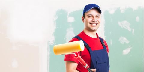 3 Reasons to Finish Your Interior Painting Job in the New Year, Lexington-Fayette Central, Kentucky