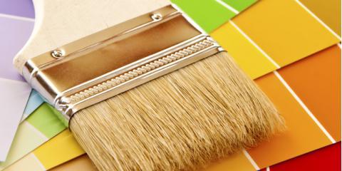 Expert Painters Discuss Interior Color Trends for 2017, Columbus, Ohio