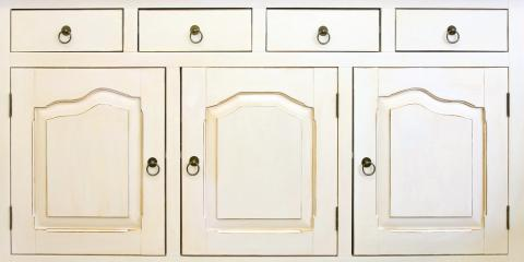 3 Reasons to Hire Painting Contractors to Paint Your Cabinets, Denver, Colorado