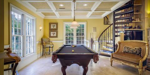 Make Your New House a Home With Interior Services From MasterBrush Painters, Pittsburgh, Pennsylvania