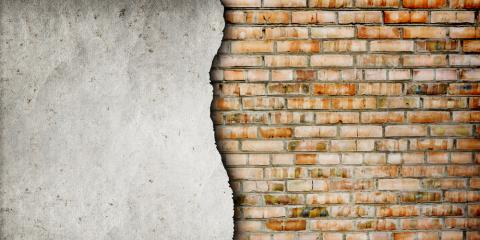 How Serious Is a Wall Crack? Local Experts Help Determine the Severity, Cleves, Ohio