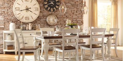 3 Interior Decorating Tips to Create a Rustic Aesthetic, San Angelo, Texas