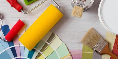 3 Tips for Touching Up Your Interior Paint This Winter, New Milford, Connecticut