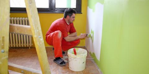 3 Steps to Prepare Your Space for Interior Painting, Lakeville, Minnesota