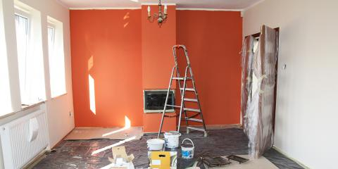 3 Reasons Now Is the Best Time of Year for Interior Painting, Nelson-Tate-Marble Hill, Georgia