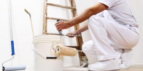 4 Interior Painting Options for Your Home's Ceiling, Southampton, New York