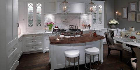 Interior Designs Inc Recommends Cambria® Quartz Countertops, Holmen,