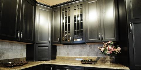 Painting Contractors' Top 3 Tips for Refinishing Kitchen Cabinets, Bedford Hills, New York
