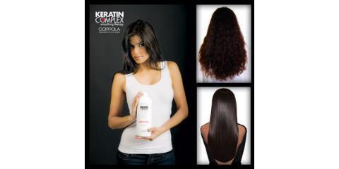 Get Expert Keratin Hair Treatment at Carnegie's Interlocking Beauty Salon, Inc., Brooklyn, New York