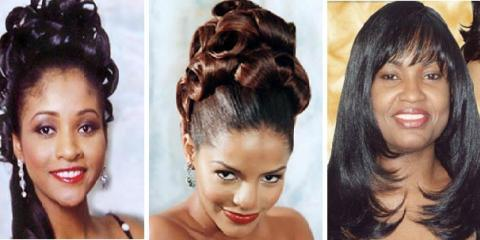 Revitalize Your Hair with a New Style & Promote Growth for Hair Repair at Interlocking Beauty Salon, Brooklyn, New York