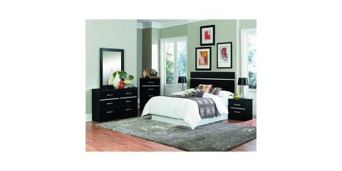 5-PIECE BEDROOM SET INTERLUDE BY PERDUE-$517, Maryland Heights, Missouri
