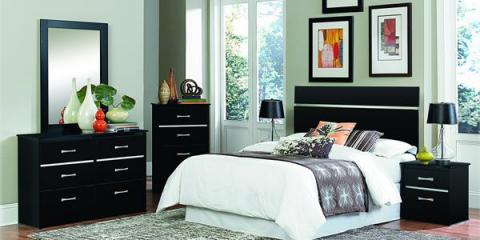 5-PIECE BEDROOM SET INTERLUDE BY PERDUE-$517, St. Louis, Missouri