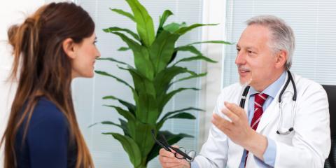 3 Key Facts About Internal Medicine, Bronx, New York