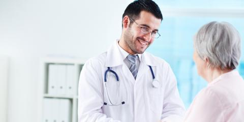 How Are Internal Medicine Physicians Different From Family Doctors?, Dothan, Alabama
