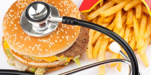 Why Internal Medicine Warns Against Processed Foods, Bronx, New York