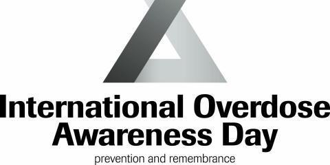 Understand International Overdose Awareness Day , Hudson, Wisconsin
