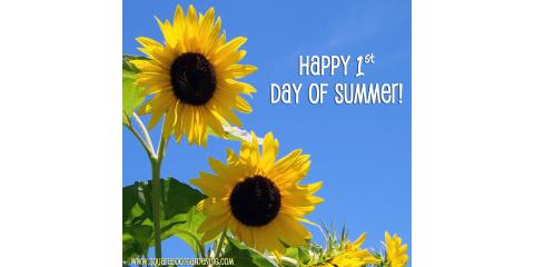 It's finally here!!  Wishing everyone a safe and fun summer!!!!, Forked River, New Jersey